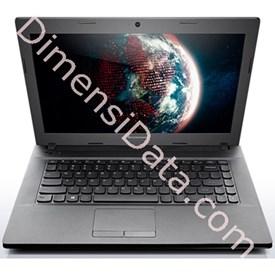Jual Notebook LENOVO IdeaPad G40-70 [5941-4334]